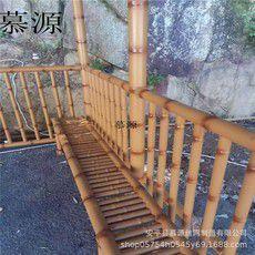 湖北仿竹护栏网