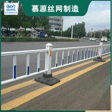 武邑锌钢护栏